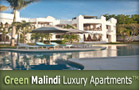 green malindi luxury apartments