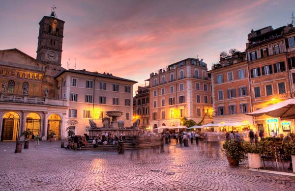 Holiday apartments vacation rentals in rome italy rentalinrome sciox Gallery