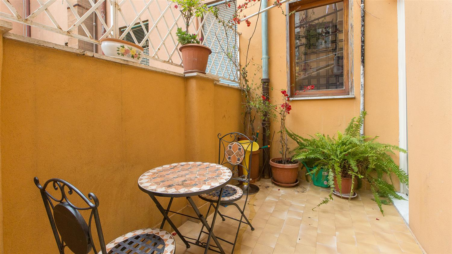 Borgo Angelico Terrace ... 2240 photo 5821636