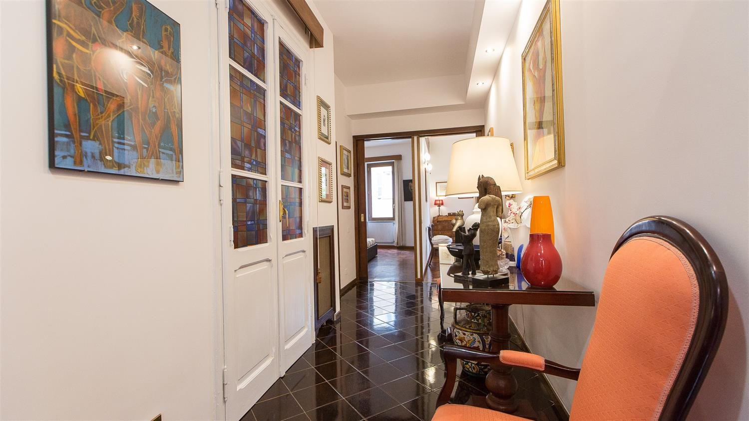 Apartment Borgo Angelico Terrace     photo 19440293