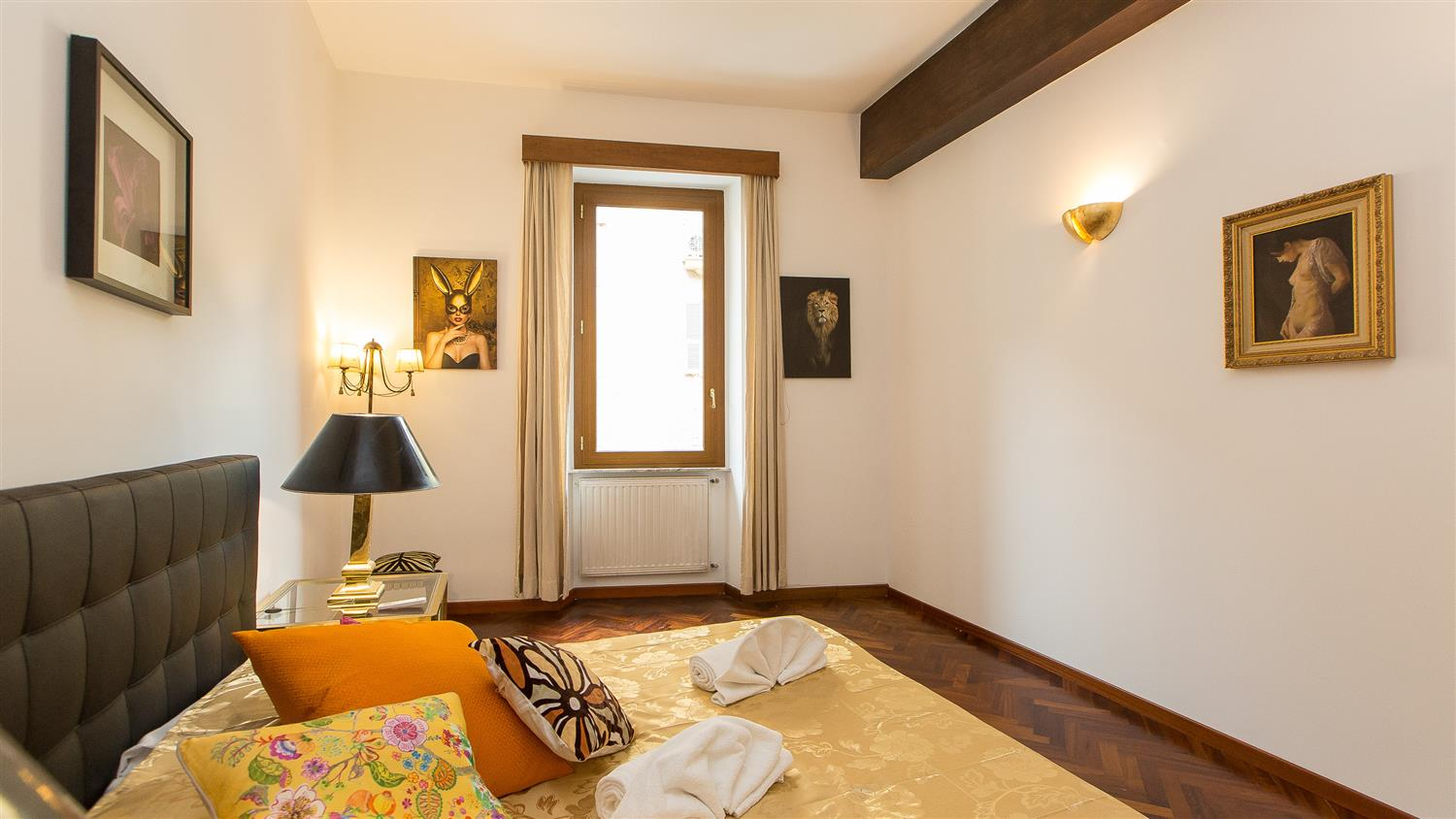 Apartment Borgo Angelico Terrace     photo 19304196