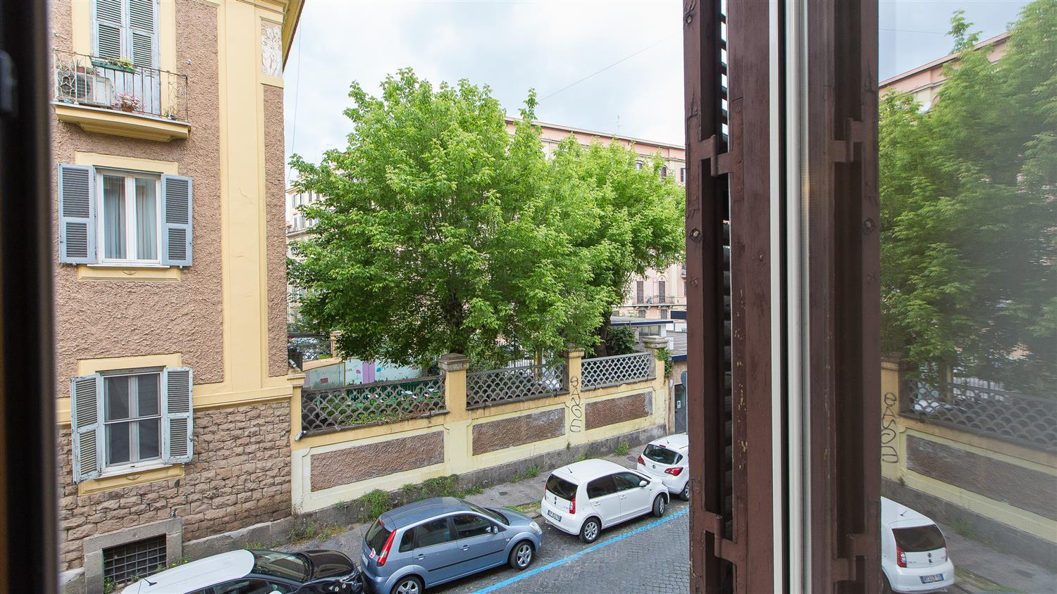 Apartment Borgo Angelico Terrace     photo 19440307