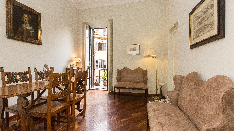 Parioli Apartment