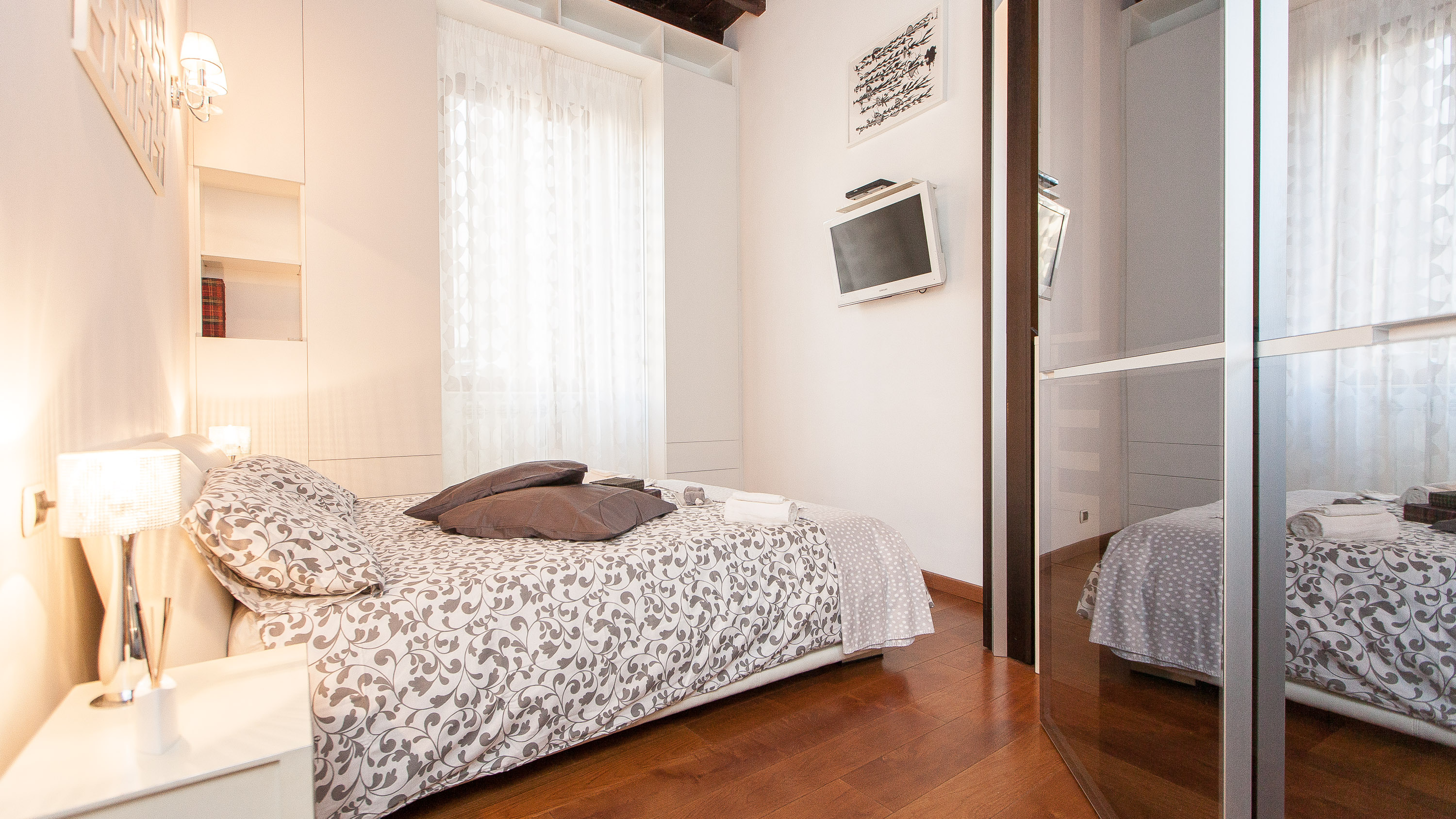 Rome, IT Mial House Luxury Apartment
