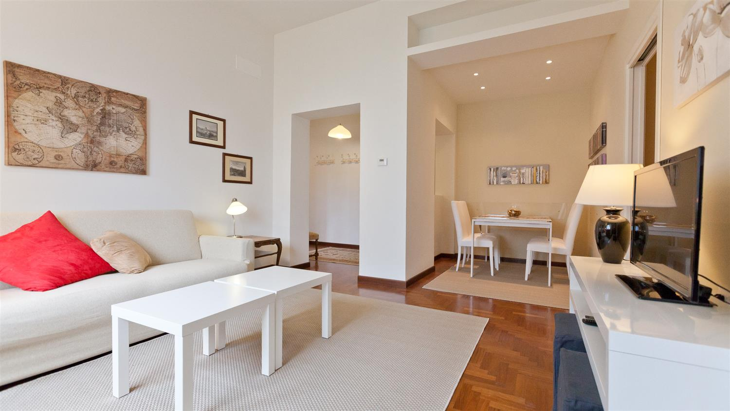 Apartment Domus Drusiana First photo 28376510