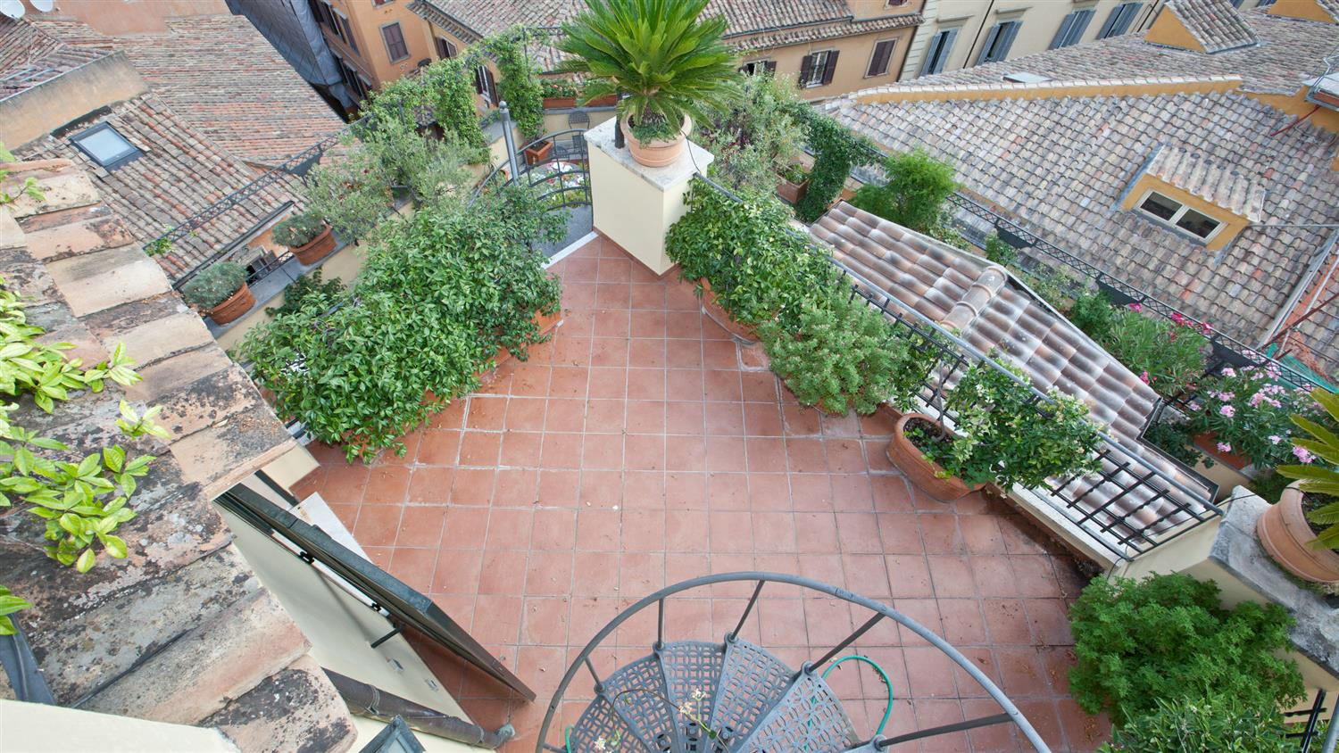 Trevi Luxury Penthouse photo 28135494