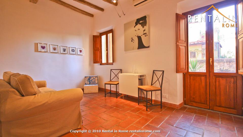 Bologna studio for Studio apartments in rome