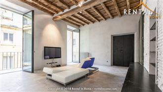 LoopHouse Spanish Steps Apartment