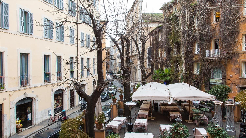 Apartment Navona Atmosphere Apartment photo 28379312