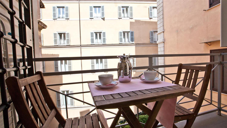 Apartment Pigna Suite photo 2675015