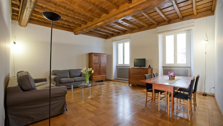 Apartment Pigna Suite photo 2675020