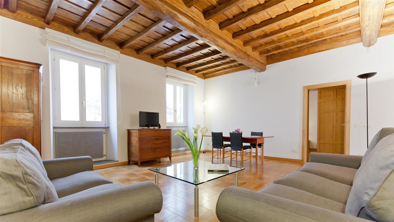 Apartment Pigna Suite photo 2675021