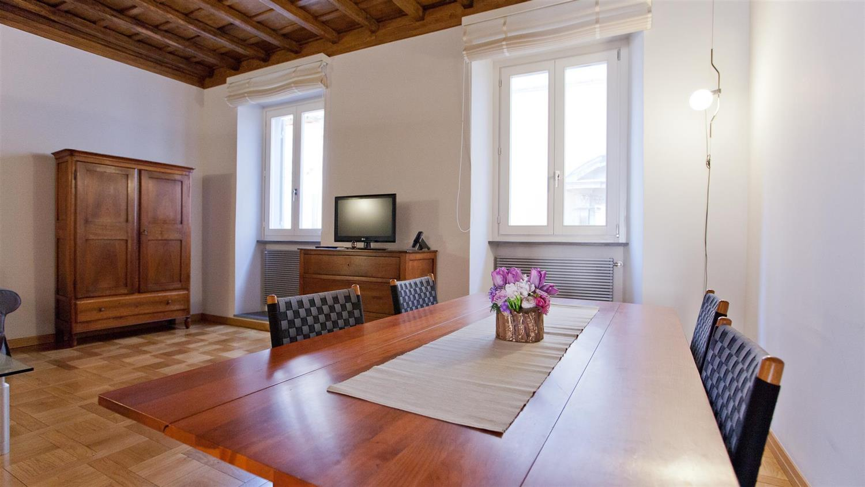 Apartment Pigna Suite photo 2675006
