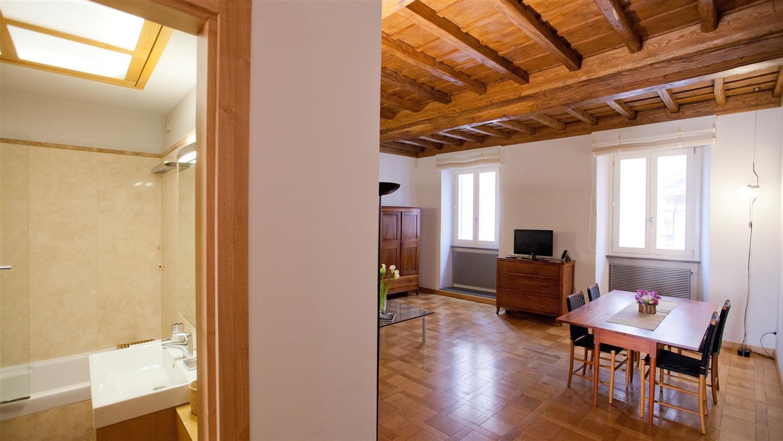 Apartment Pigna Suite photo 2675024