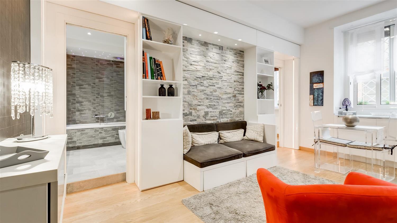 Apartment Prati Suite photo 28361758