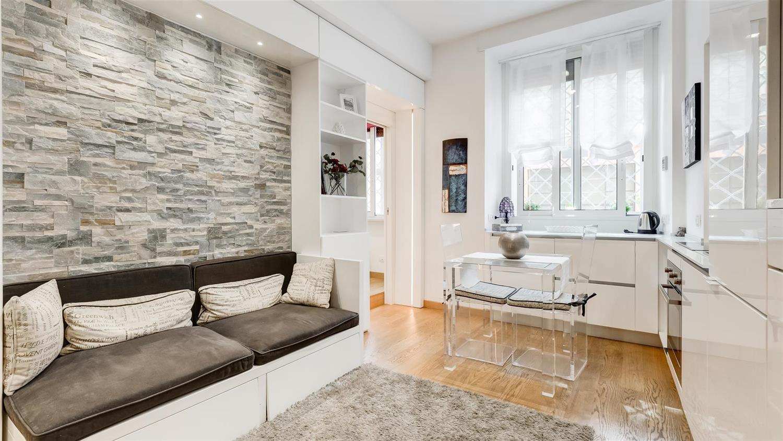 Apartment Prati Suite photo 28361759