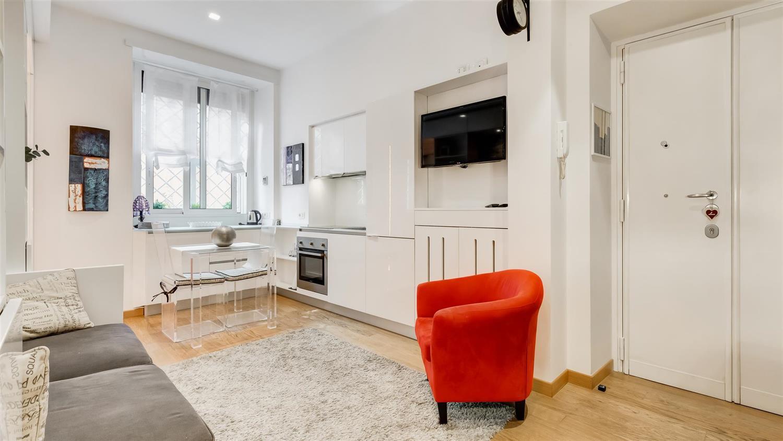Apartment Prati Suite photo 28374570