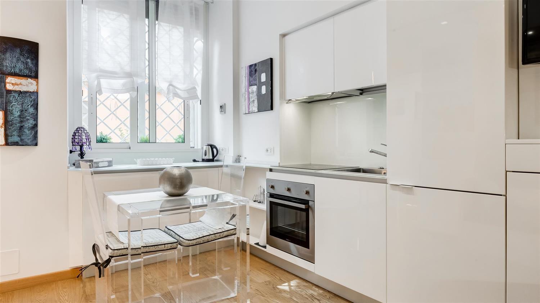 Apartment Prati Suite photo 28372454