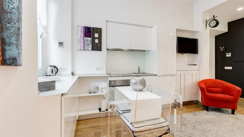 Apartment Prati Suite photo 28369736