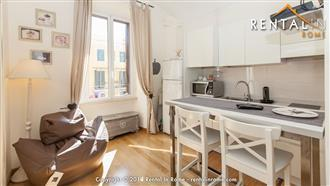 Vacanze Romane Apartment
