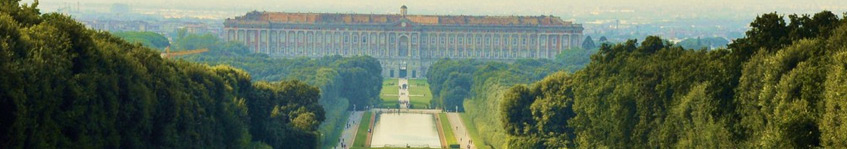 Caserta - The Royal Palace