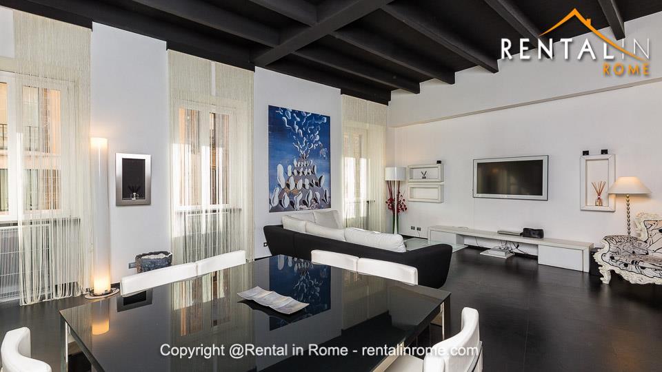 Luxury Holiday Rental Apartment Spanish Steps Rentalinrome Com